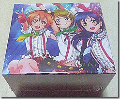 ラブライブ! Solo Live! collection Memorial BOX Ⅱ