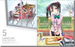 TVアニメ1期 「ラブライブ!」 Blu-ray 特装限定版 第1〜7巻