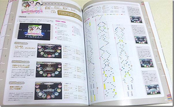 ラブライブ! スクールアイドルフェスティバル official illustration & fan book