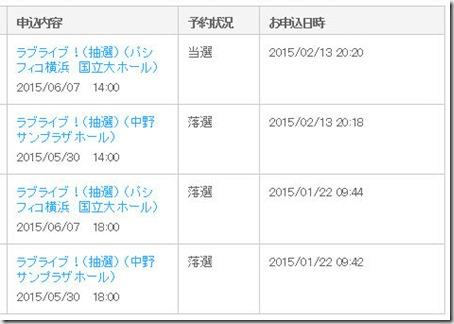 μ's Fan Meeting Tour 2015 〜あなたの街でラブライブ!〜