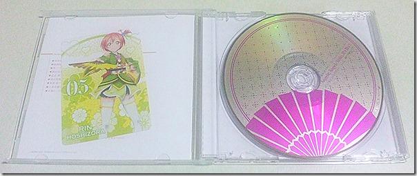 劇場版「ラブライブ! The School Idol Movie」挿入歌 「Angelic Angel/Hello,星を数えて」 発売!
