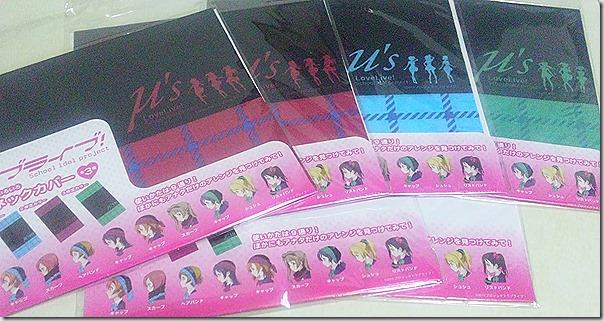 ラジオCD にこりんぱなVol.5 & コミックス版 「School idol diary」 3巻 他 購入!