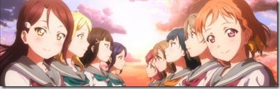 [ラブライブ!サンシャイン!!] TVアニメエンディング主題歌 「ユメ語るよりユメ歌おう」 発売!