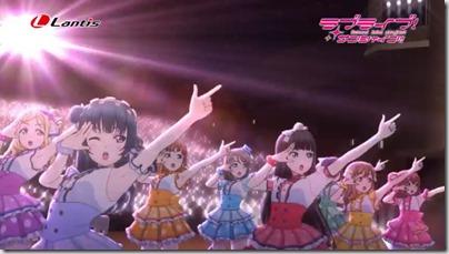 [ラブライブ!サンシャイン!!] TVアニメ挿入歌シングル第3弾 「想いよひとつになれ/MIRAI TICKET」 発売!