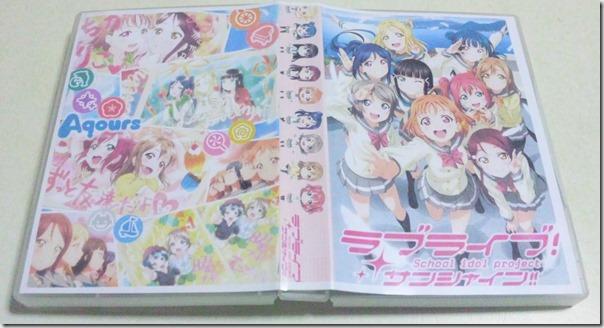 [ラブライブ!サンシャイン!!] TVアニメ Blu-ray 第2巻 発売!