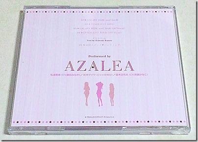 [ラブライブ!サンシャイン!!] AZALEA 2ndシングル 「GALAXY HidE and SeeK」 発売!